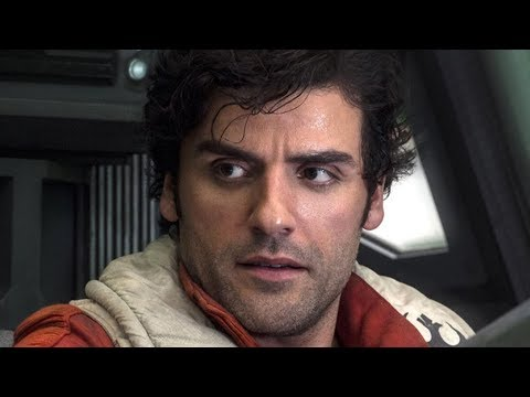 Why Poe Dameron From The Last Jedi Looks So Familiar