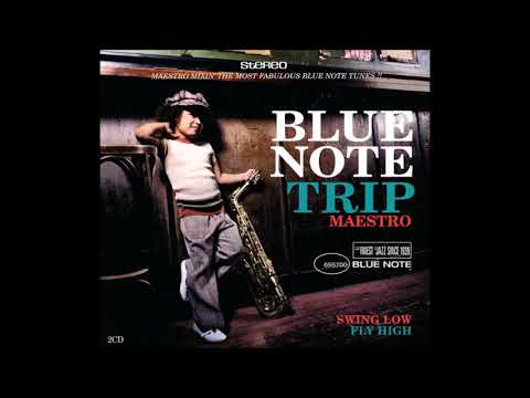Blue Note Trip-Swing Low Fly High Full Album CD1