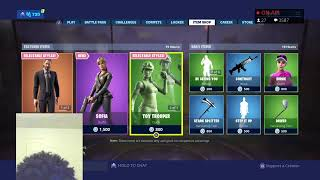 PS4 Fortnite Live Stream | Creative 1v1's For Vbucks | Vbucks Giveaway + Gifting Skins | Livestream