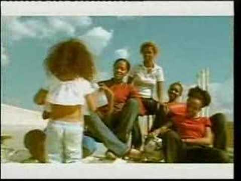 Thats The Way Love Is - Zola ft Unati