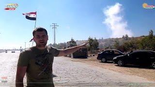 Сирия Syria HD ★ Алеппо. Одноразовые террористы и обстрелы гуманитарных корридоров