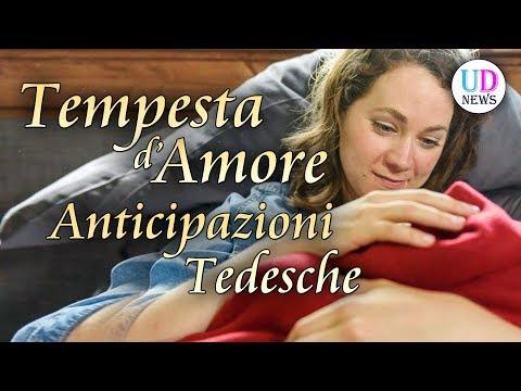 Anticipazioni Tempesta d'amore: Tra Tina e Beatrice...