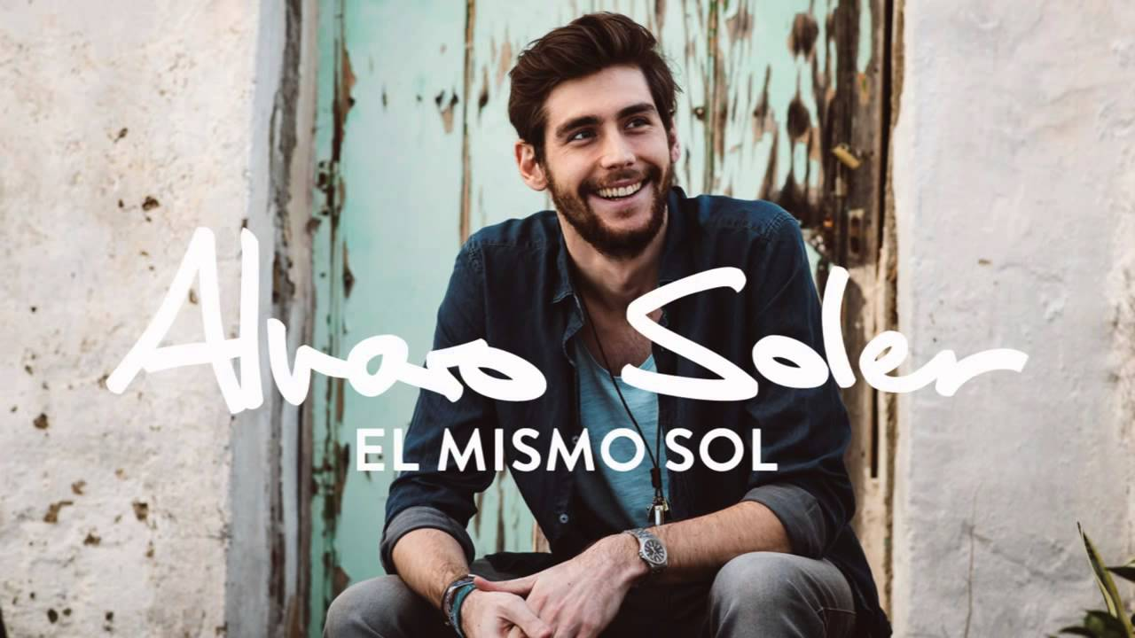 Alvaro Solier El Mismo Sol Youtube