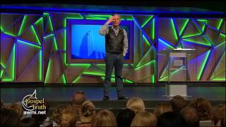 Spirit, Soul and Body, Week 2, Day 5 - The Gospel Truth