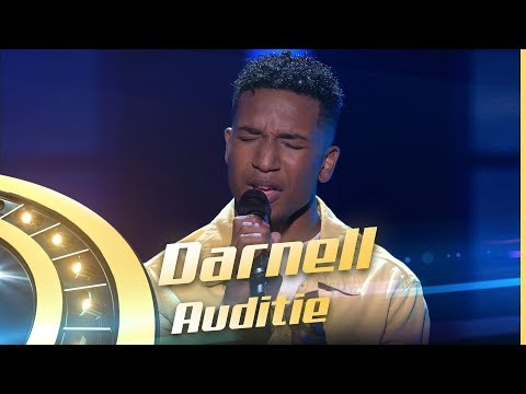 DARNELL - You are the reason  DanceSing  Audities