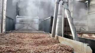 Edge Renewables Ltd - Renewable Wood Chip Fuel Drying System