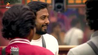 Bigg Boss Tamil Season 4  | 31st December 2020 - Promo 1
