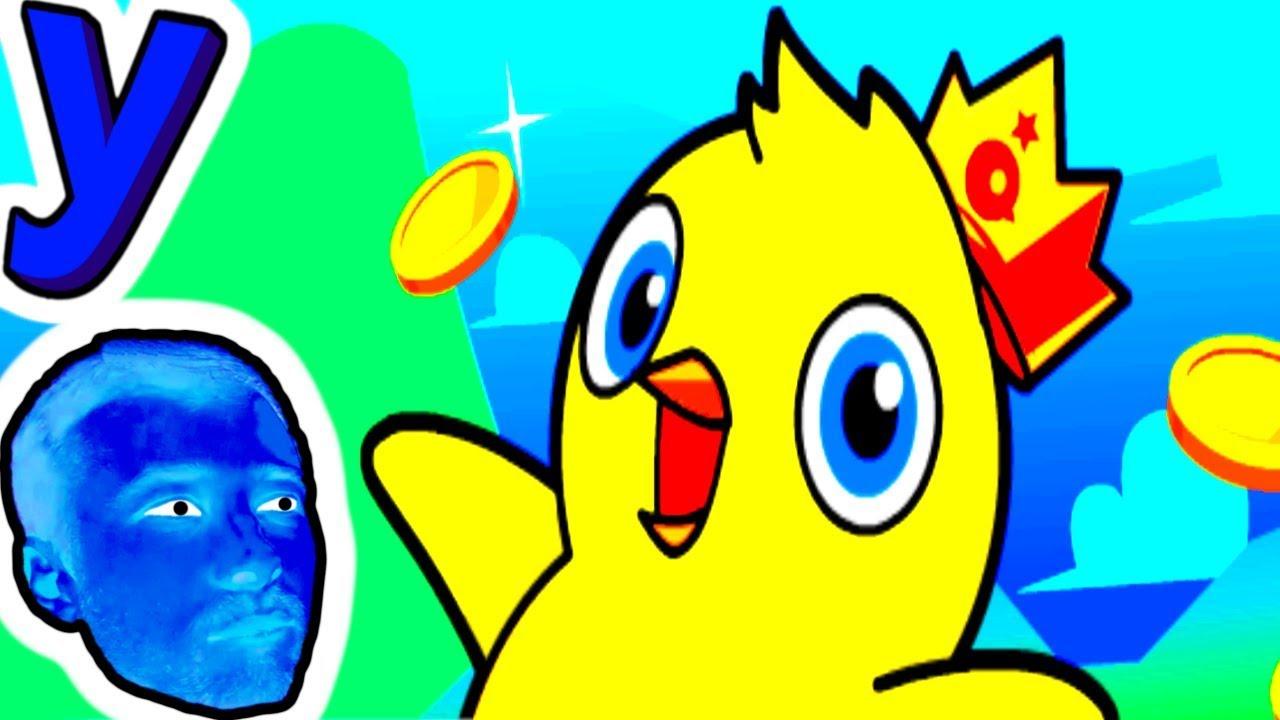 играть онлайн цыплята