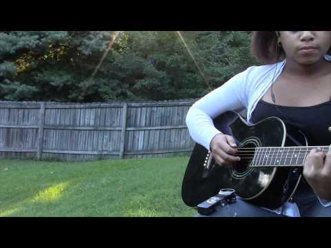Paper Hearts - Tori Kelly (Guitar Instrumental)