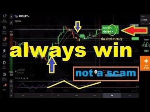 Best binary trading account