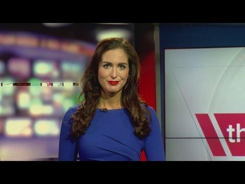 Tara Molina- The Now Cleveland 12/29/16