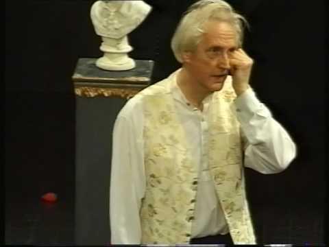 Edward Petherbridge - Shakespeare in the Cellular Age