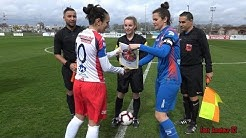 REPORTAGE MATCH / Portet - Ambilly (D2F)