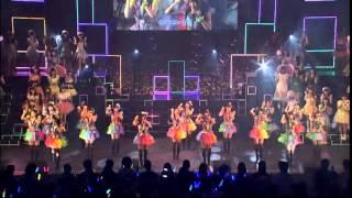NMB48の卒業生の、赤澤萌乃・小林莉加子・梅原真子と旧Team BⅡメンバー...