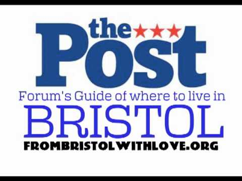 The worst guide of where to live in Bristol