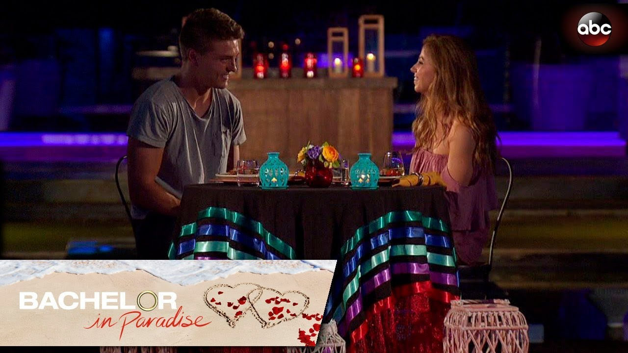 Dean and kristina dating after paradise