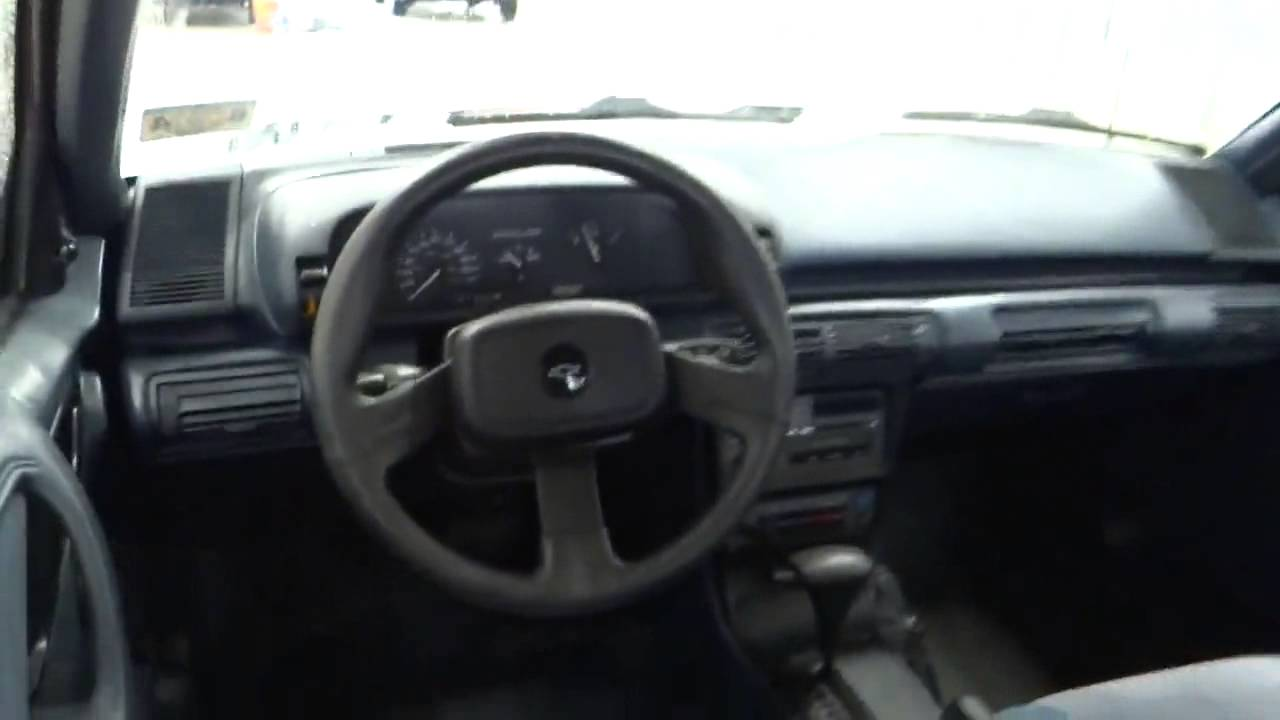 1993 Chevrolet Cavalier San Antonio, Houston, Austin, Dallas ...