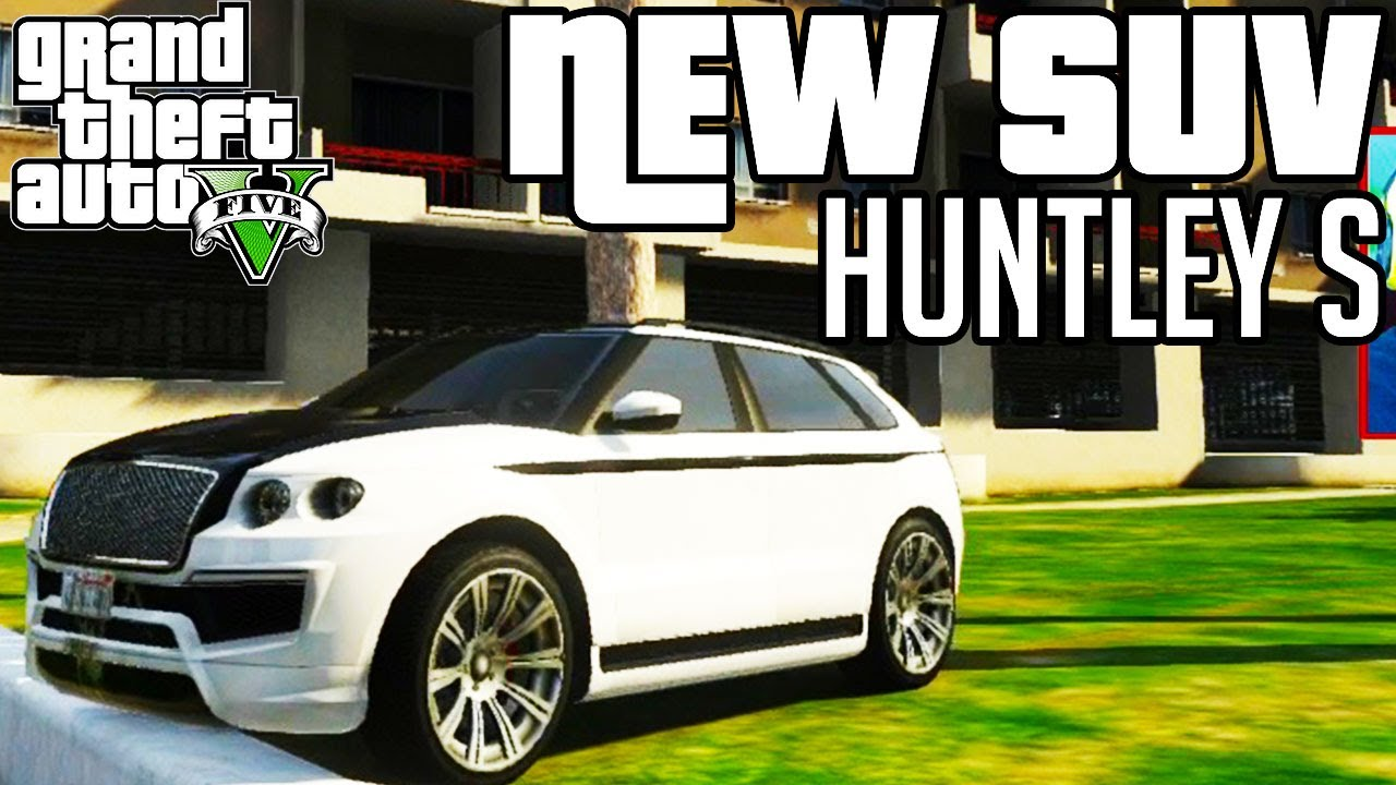 Gta V Dlc New Cars
