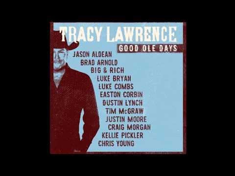 Tracy Lawrence(feat. Craig Morgan)-Finally Home-Lyrics