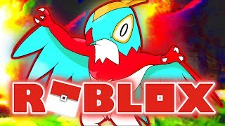 Roblox Pokemon Brick Bronze - METAL MAGIKARP? BIRD MAN!? 😱 - Episode 27