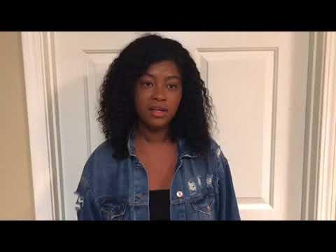 Natassia Godfrey Monologue