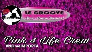 LORRAINE - le groove