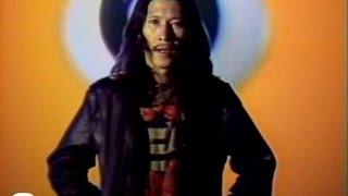 คาราบาว - ผู้ทน (Official Music Video)