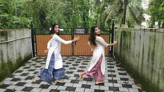 Padayatra dance cover!