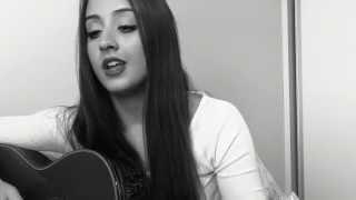 """Mariana Nolasco """"Nao existe amor em SP"""" (Cover) - Criolo"""