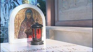 Вера: Преподобная Досифея Киевская