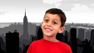 Not All Heroes Wear Capes | Evo and Zakaria Hannan | TEDxYouth@DGPS
