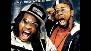 Ying Yang Twins -Naggin (Lyrics)