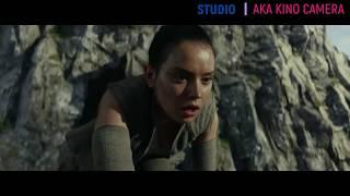 Звёздные войны 8 Последние джедаи — Русский трейлер 2018