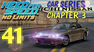 Need For Speed No Limits -Car Series : Ichi Nissan Chapter 3 | Episode 41