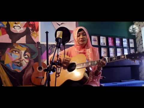 KATAKAN CINTA - PRILLY COVER BY PHINA SUWJEN