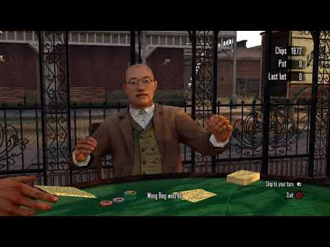 Red Dead Redemption (PS3) - US Army Uniform - Poker (Easy Method)