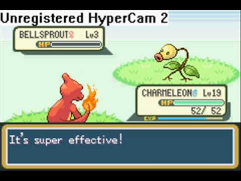 Pokemon Firered Gameshark Cheats 2