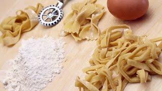 Pasta fresca all'uovo - Ricetta di Fidelity Cucina