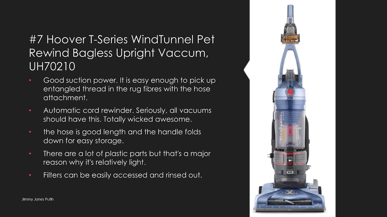 Top 10 Best Upright Vacuum Reviews Vacuum Cleaner With