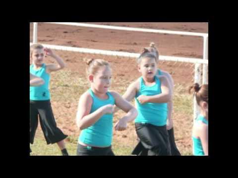 Skye Spencer School of Dance Memoir 2009 - 2011