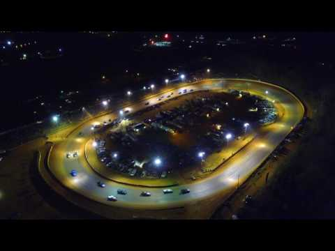 Cherokee Speedway March Madness2017