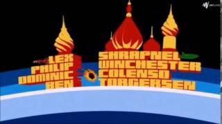 Thunderbirds 2004 - Opening Titles