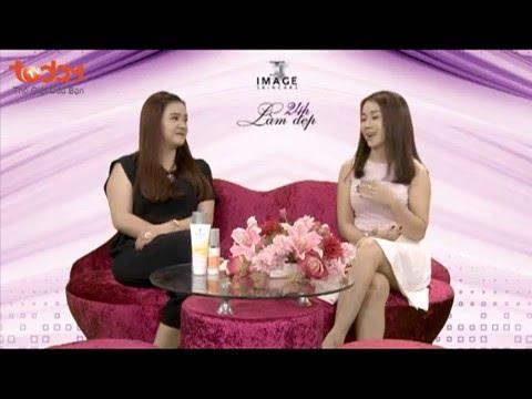 Cách chăm sóc da nhạy cảm - Làm đẹp 24h Số 2 [TodayTV - 20/11/2015]