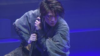 Japan Original Non-verbal SAMURAI Action Performance 「アラタ~ALATA~」観劇レビュー