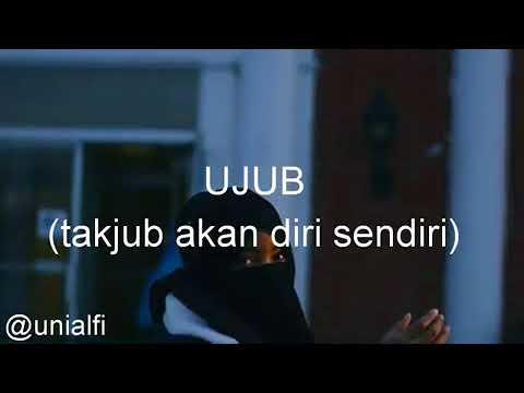 HUKUM BERSELFIE By UNIALFI