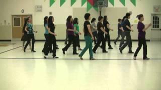 Dancing Heart - Line Dance.mp4