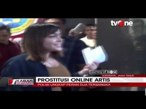 Tak Hanya Vanessa Angel, Ada 45 Artis yang Terlibat Prostitusi