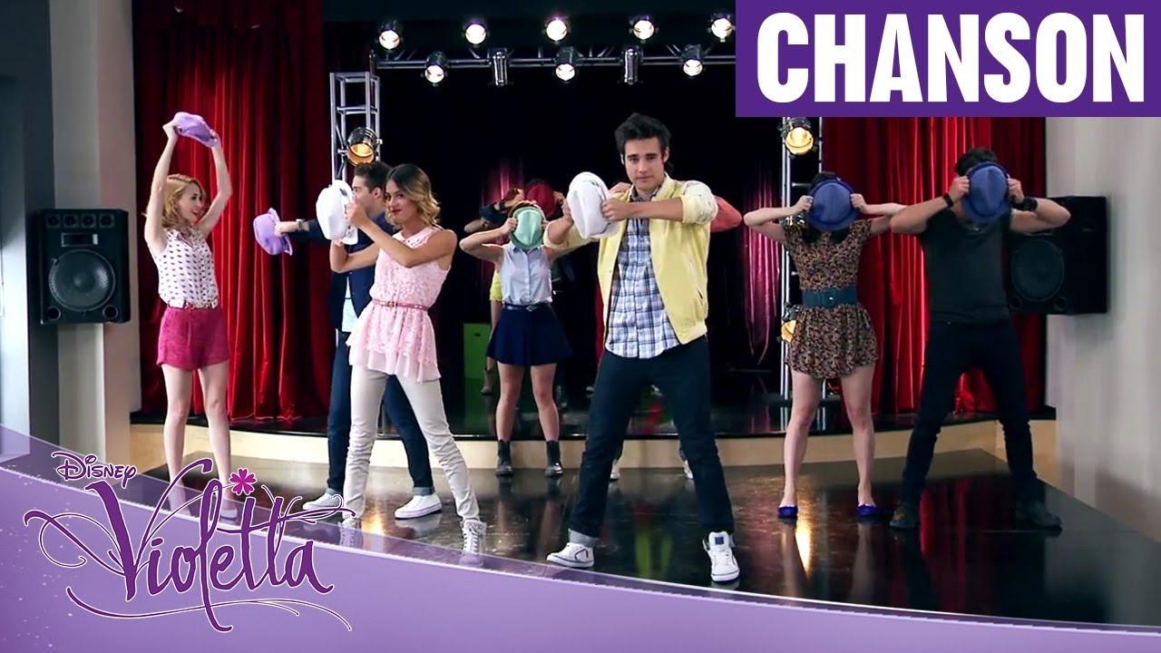 Violetta saison 3 ll mame pisode 75 exclusivit - Violetta chanson saison 3 ...