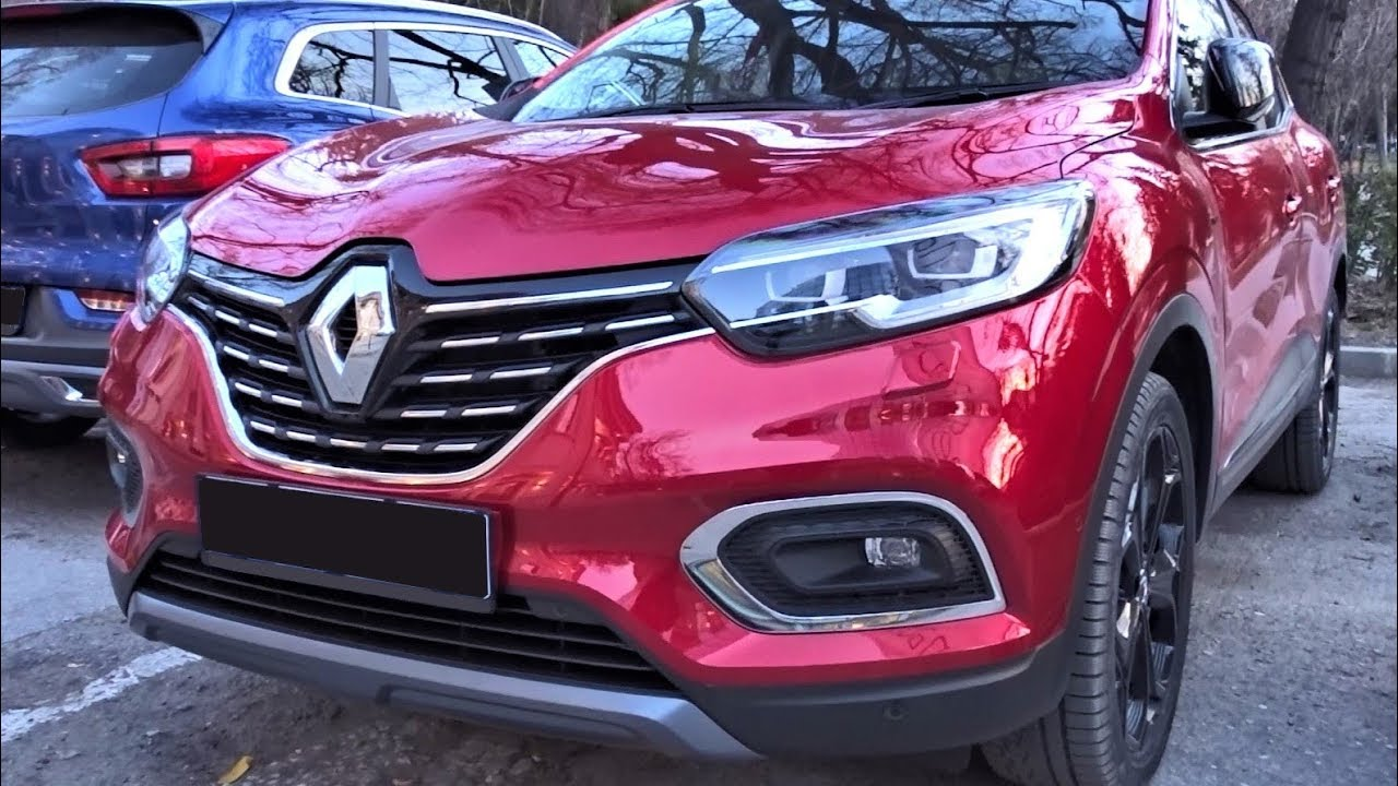 renault kadjar 2019 facelift suv demonstration interior. Black Bedroom Furniture Sets. Home Design Ideas