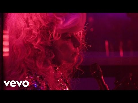Lady Gaga  Poker Face   Belvedere Gig